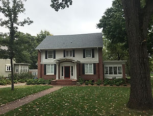 Residential Roofing Central Iowa