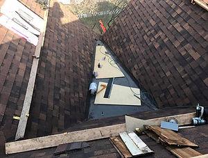 Roof Repair Des Moines