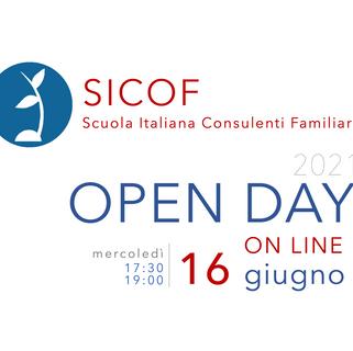 SICOF - OPEN DAY 2021