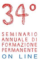 34 Seminario Formazione Permanente