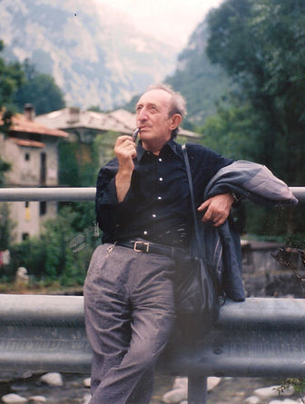 Padre Luciano Cupia
