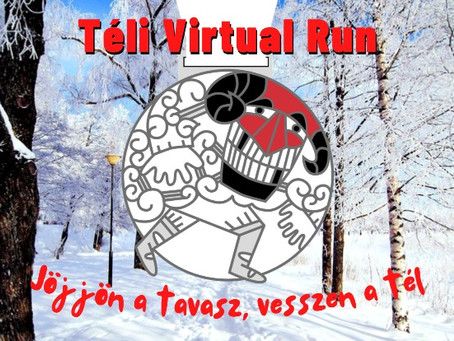 Téli Virtual Run