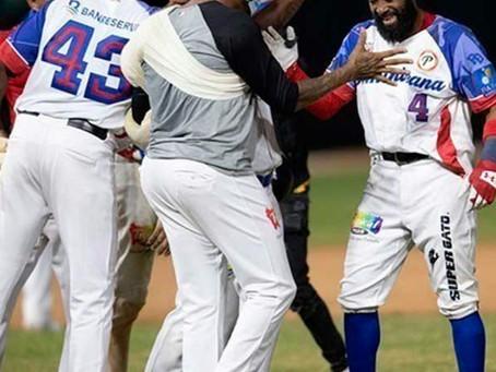 RD a la final de la Serie del Caribe: Carlos Paulino dio el imparable hit de oro