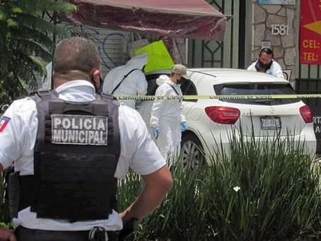 Asesinan a balazos a un periodista en el estado mexicano de Michoacán