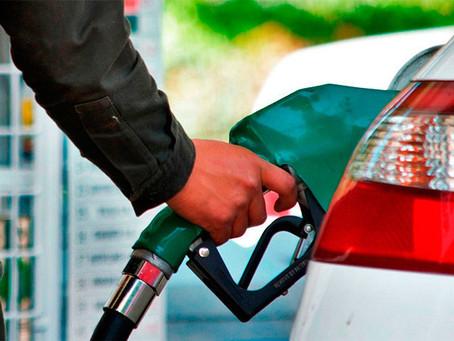 Alza de 2 pesos la gasolina premium y regular