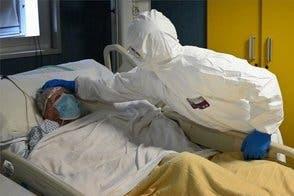 Van 24 muertes por el virus en primeros 17 días del año