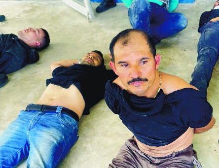 Colombia evalúa a los detenidos por asesinato de Jovenel Moise