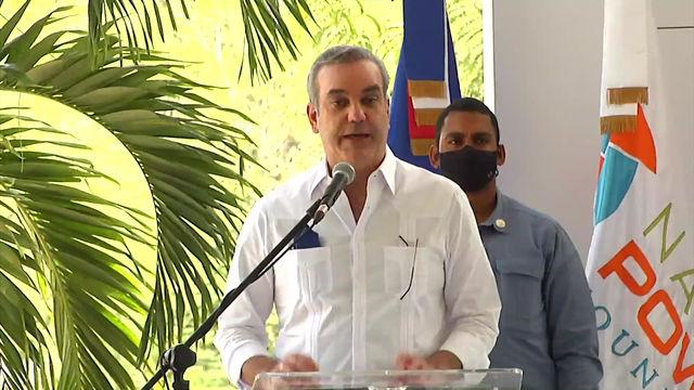 Abinader inaugura la primera comunidad sostenible del país construida bajo alianza público-privada