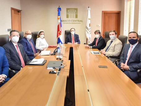 BCRD y ASONAHORES acuerdan fortalecer las estadísticas del Sector Turismo