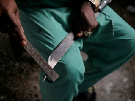 Condenan a 15 años de prisión a hombre que mató a otro en Villa Mella