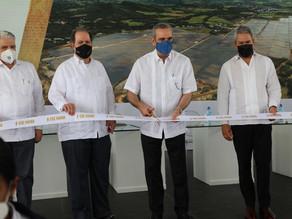 Impacto del Parque Solar Girasol inaugurado con una inversión de USD 100 millones por EGE