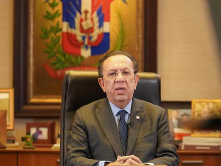 Valdez Albizu anuncia ENIF apertura Semana Económica y Financiera del Banco Central