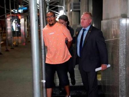Es dominicano hombre que atracó y agredió sexualmente a tres mujeres en el Alto Manhattan
