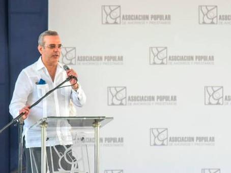 Asociación Popular de Ahorros y Préstamos inicia construcción de edificio Regional Norte
