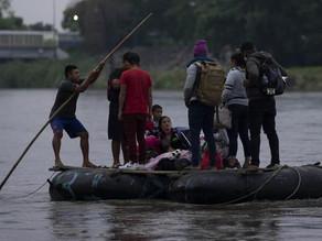 Invertirán US$110 MM para contribuir a detener migraciones