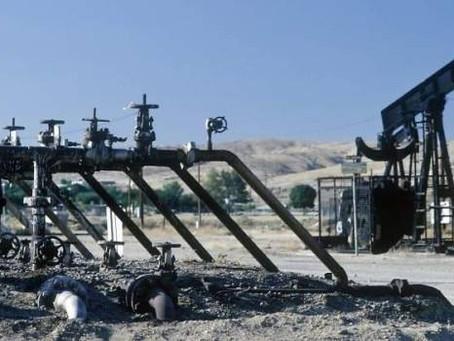 El petróleo de Texas abre con un descenso del 1.15 % y se cotiza a 51.64 dólares