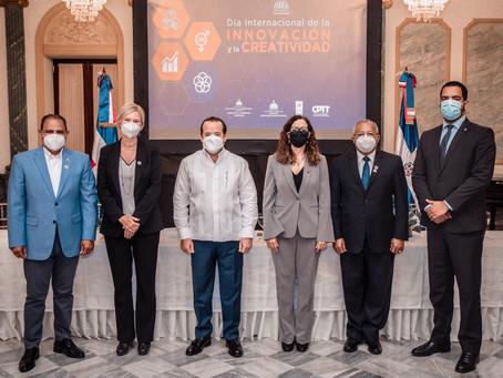 MAPRE y MICM celebran Día Internacional de la Innovación y la Creatividad
