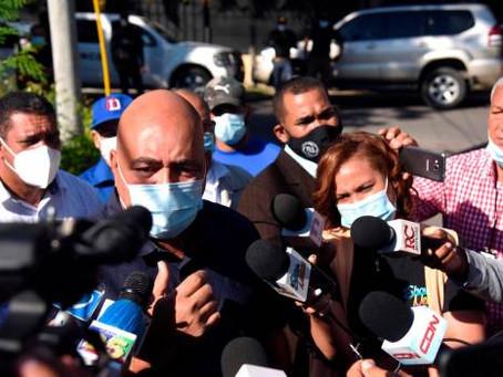 Vocero de Abel Martínez reacciona sobre armas de fuego incautadas por Ministerio Público