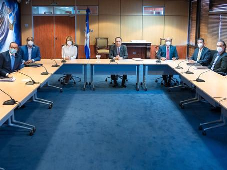 BCRD y FMI inician reuniones de la consulta del artículo IV del Convenio Constitutivo del Fondo