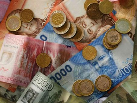 Chile avanza en la discusión para un tercer retiro del fondo de pensiones