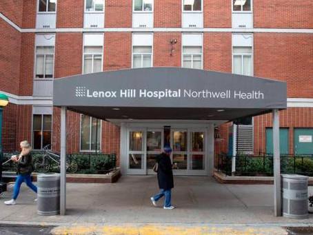 Una madre tuvo gemelas, una de ellas murió y denuncia a hospital de Nueva York por darle otro cadáve