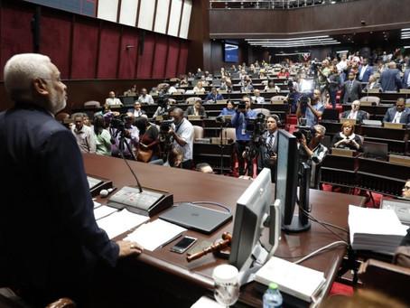 Diputados aprobaron presupuesto 997 mil 119 millones 200 mil