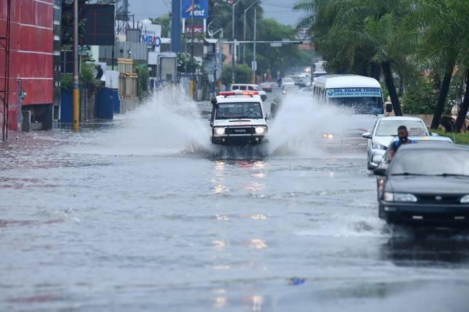 El Centro de Operaciones de Emergencia mantiene 13 provincias en alerta por posibles inundaciones