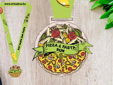 Pizza & Pasta Run