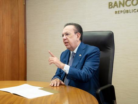 Albizu y nueva junta directiva del CONEP conversan sobre perspectivas de la economía dominicana