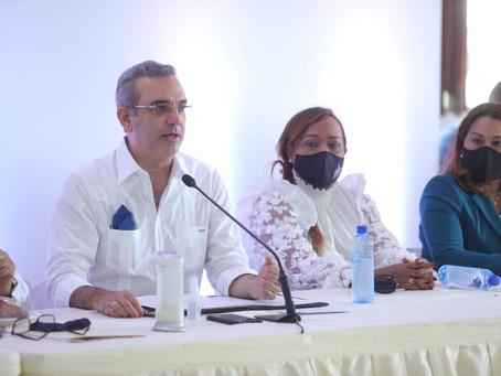 Presidente Abinader viaja este domingo a Azua para jornada de trabajo