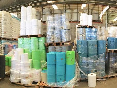 La industria del plástico incrementó sus exportaciones a pesar de la pandemia