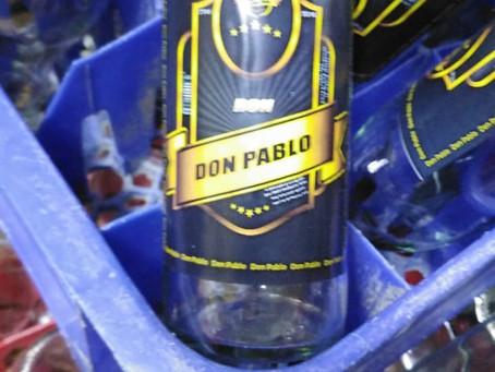 Gobierno acciona contra fabricantes de bebidas alcohólicas adulteradas
