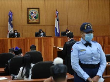 Tribunal rechaza incorporar delaciones