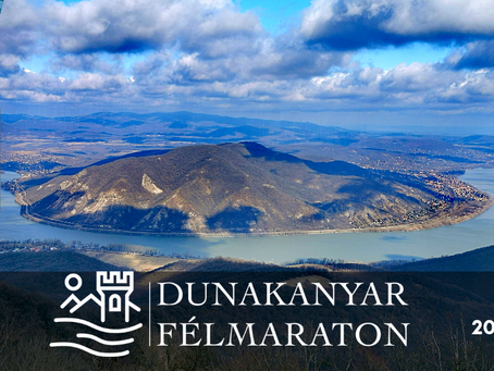 Dunakanyar Félmaraton