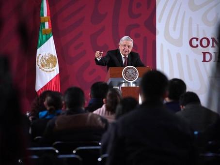México estima que el Senado de EE.UU. aprobará el T-MEC la próxima semana