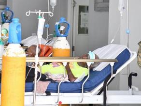 445 pacientes luchan contra la muerte en Cuidados Intensivos