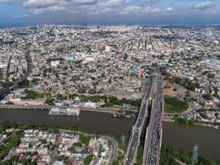 Obras Públicas inicia programa arreglo de calles con monto superior a mil 500 millones