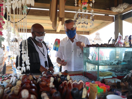 Abinader: Gobierno ha creado 60 mil empleos directos y 200 mil indirectos