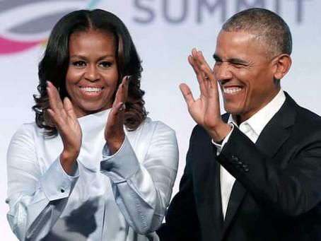 Celebra sus 57 años de edad exprimera dama de EE.UU Michelle Obama