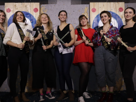 Where To Host The Ultimate Hen Party in York