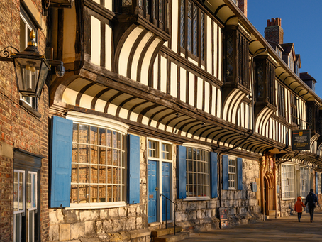 The Perfect Day Trip To York, Step By Step