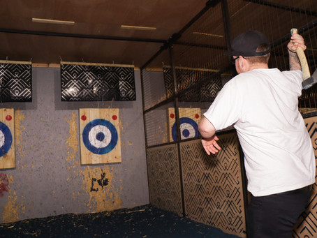 Axe Throwing Terms & Culture: Immerse Yourself
