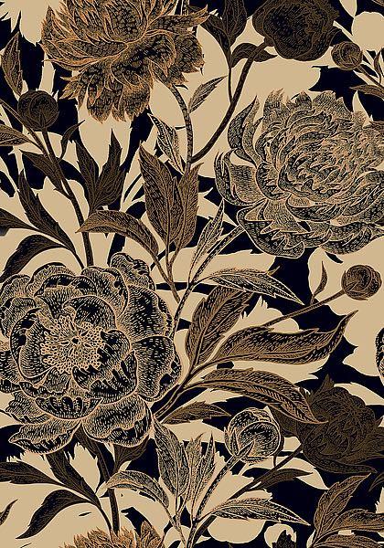 IN32675 Golden Rose II