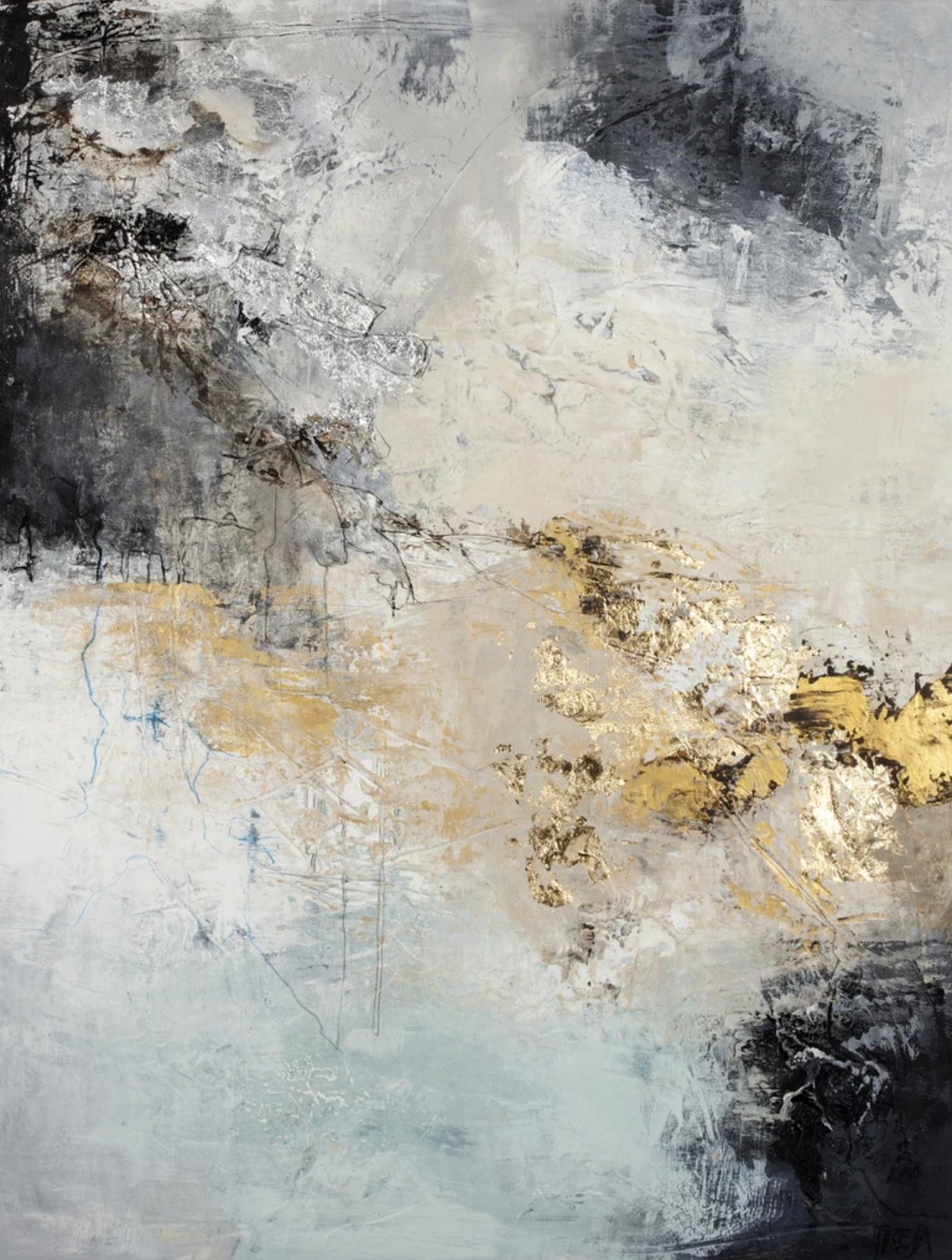 Schilderij Freja Blanche 118x150