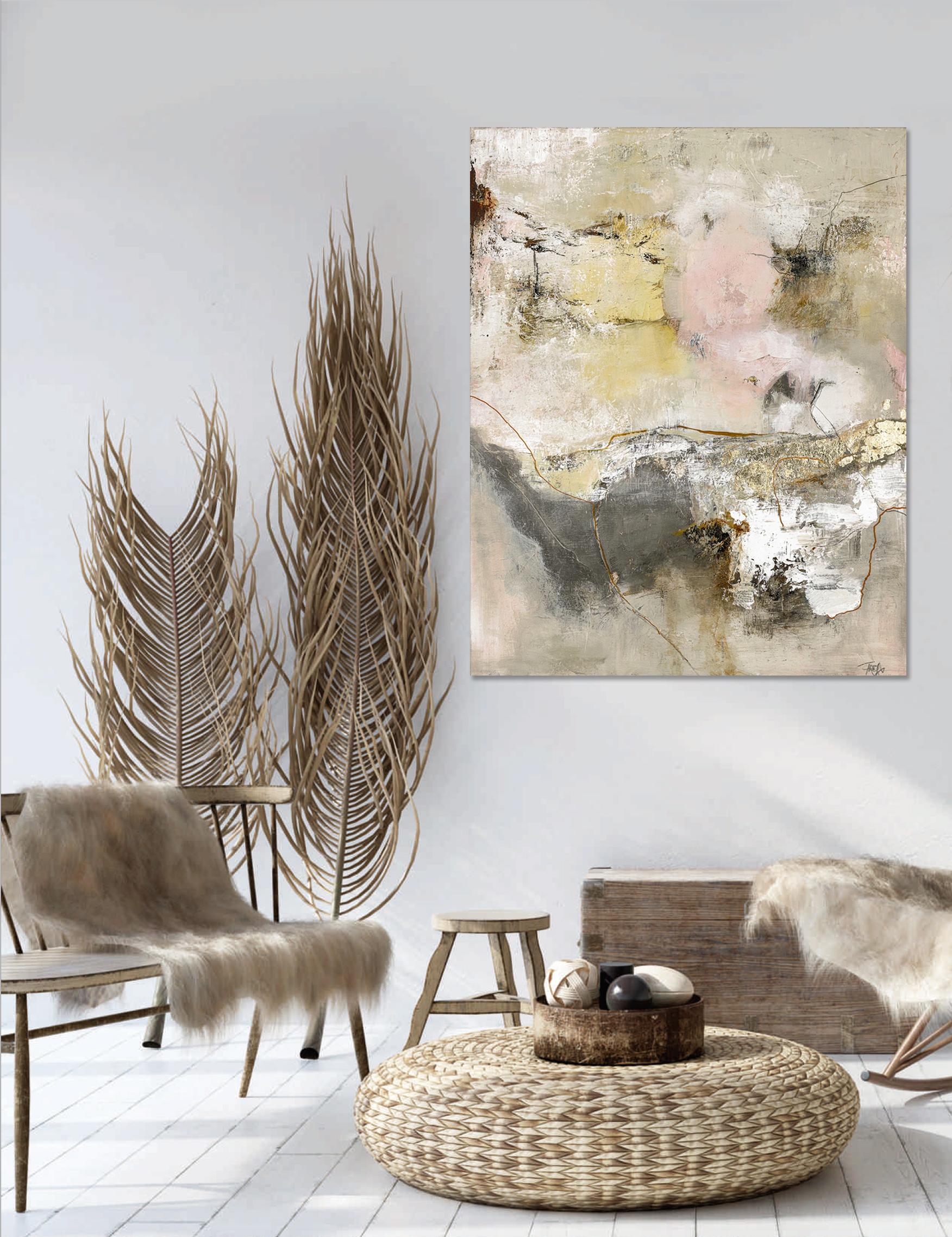 Schilderij Artcast 90x120