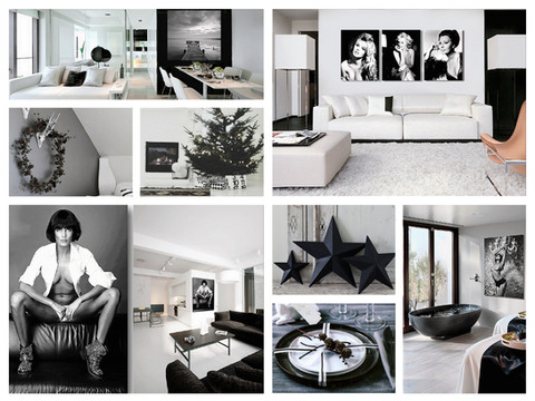 De nieuwe collectie kunstfoto's op plexi