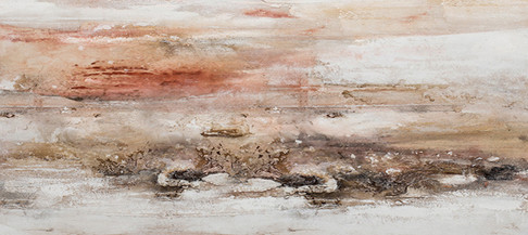 Schilderij  407766 Tatacoa Desert 80x180