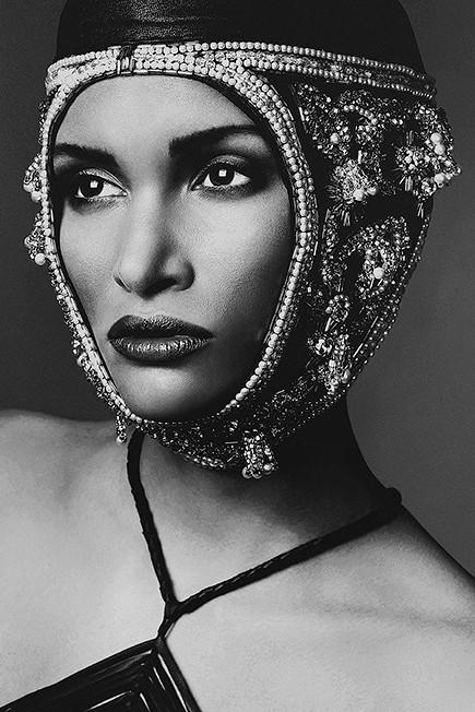 Foto op plexiglas / dibond  Beauty, Ivo Rikkert