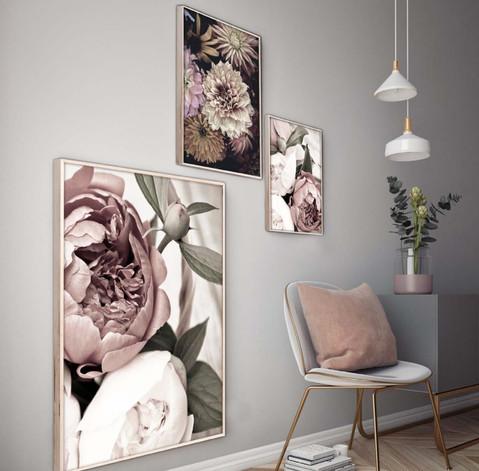 Moderne kunst voor je interieur