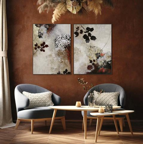 Perfecte wanddecoratie voor je interieur